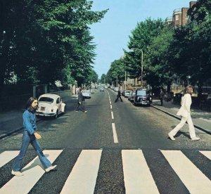 Six Feet Covers Beatles
