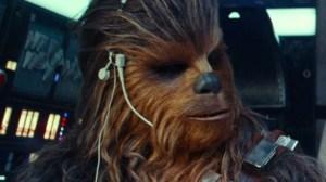 Chewbacca History