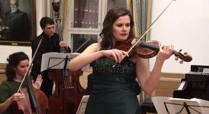 Maria Lazareva Yakety Fiddle