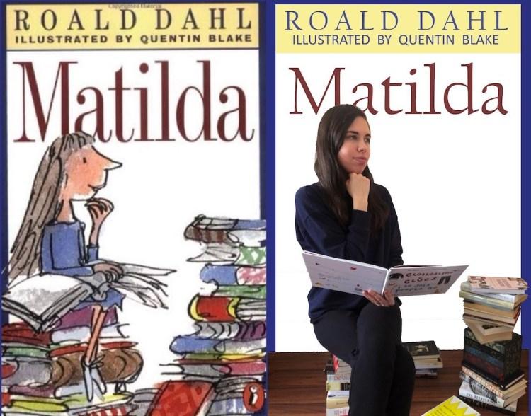 Matilda NYPL Challenge