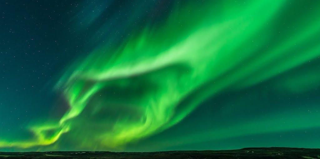Northern Lights Live Cam Explore