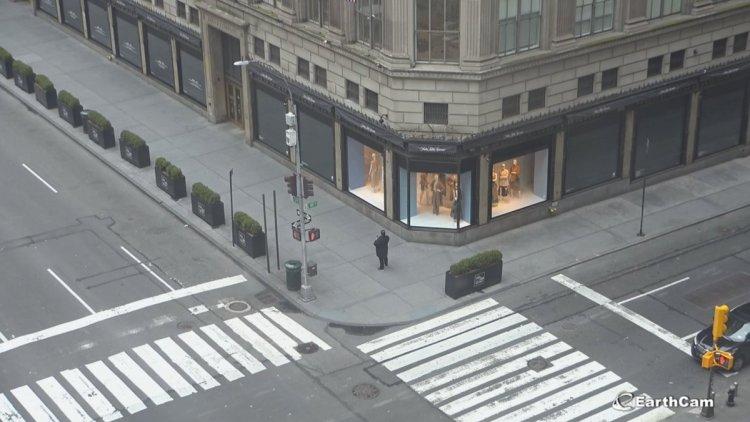 Panopticam 5th Avenue