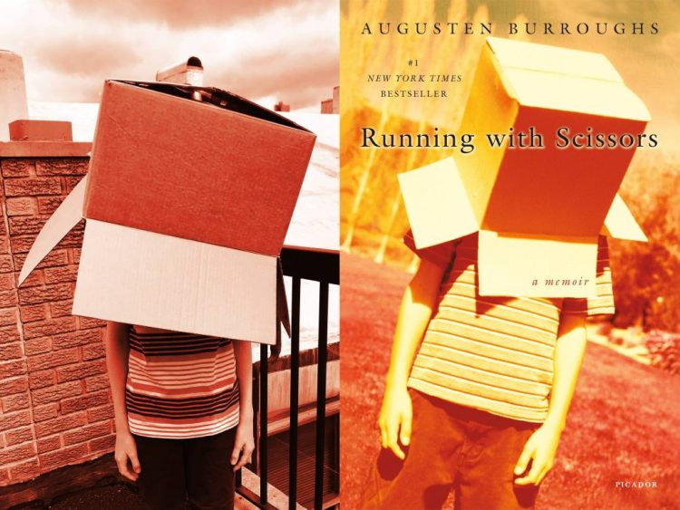 Running With Scissors NYPL Challenge