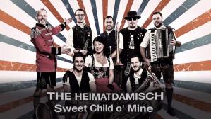 The Heimatdamisch Child o Mine