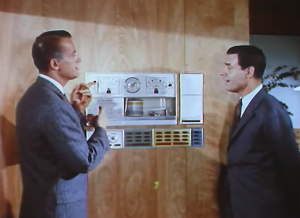 Westinghouse All Electric House 1959