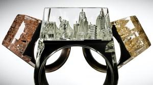 City Rings