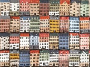 Copenhagen Blanket