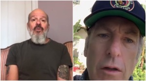 David Cross Bob Odenkirk Mr Show Reunion