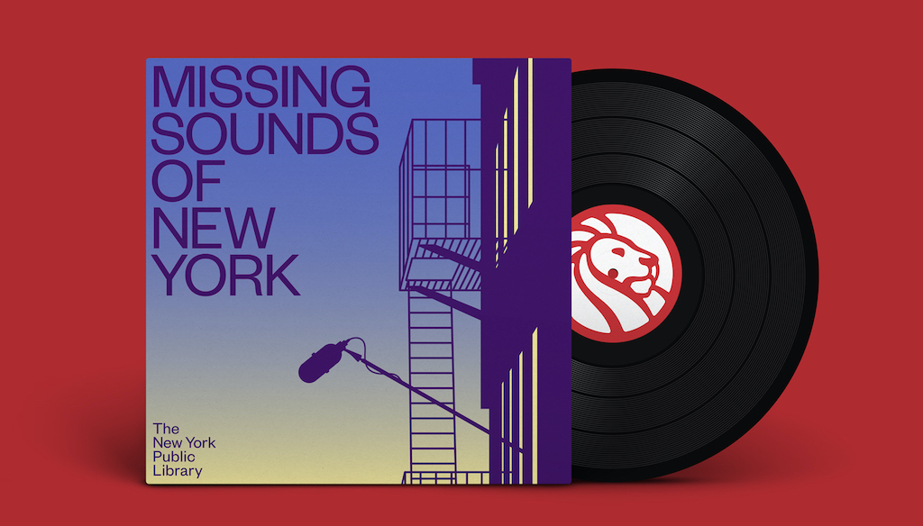 Missing Sounds of NY