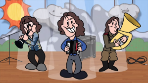 Now That's What I Call Polka Animated Collab