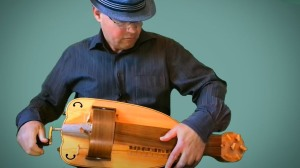 The Hurdy Gurdy
