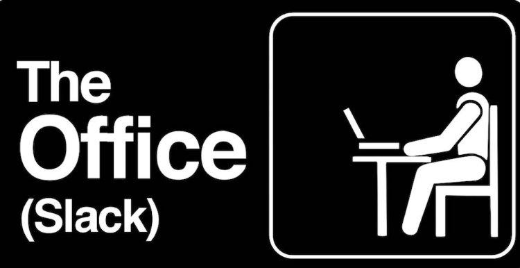 The Office Slack Logo