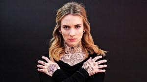 Worlds Worst Tattoo Artist
