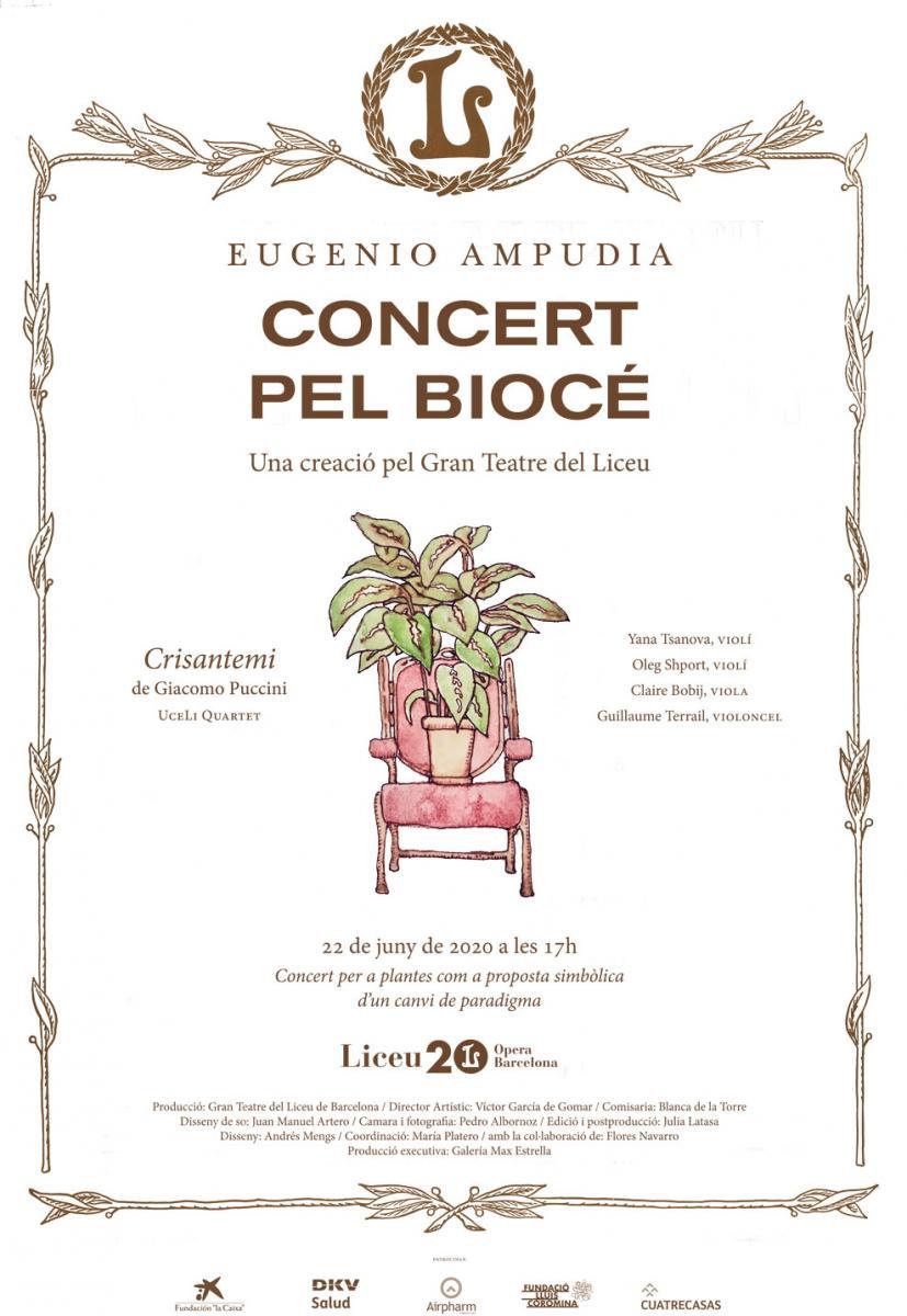 Concert For Plants