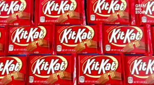 Kit Kat Jingle
