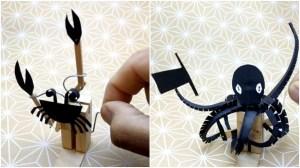 Mini Automatons