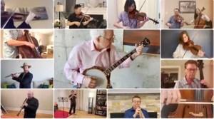 Steve Martin Philharmonic Orchestra Philadelphia