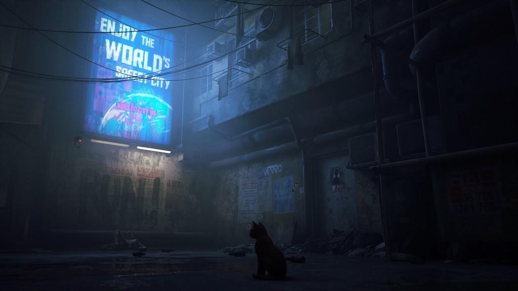 Stray Worlds Best City