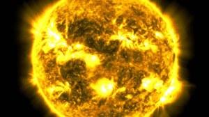 10 Years of Sun SDO NASA