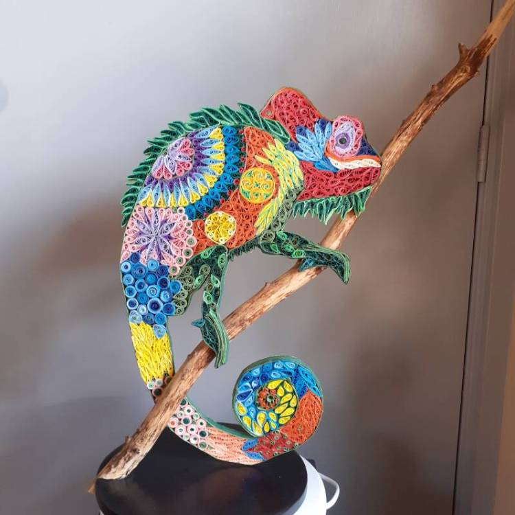 Chameleon Intuition Paper