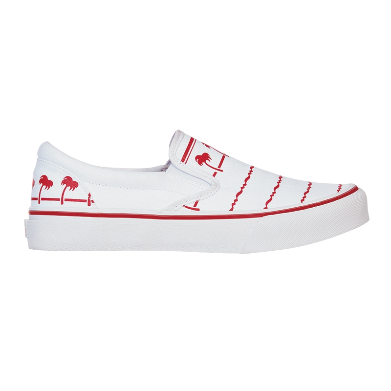 INnOut Drink Cup Shoes Side