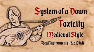 Toxicity Medieval