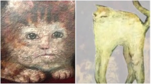 Why Medieval Artists Didn't Represent the True Image of Cats