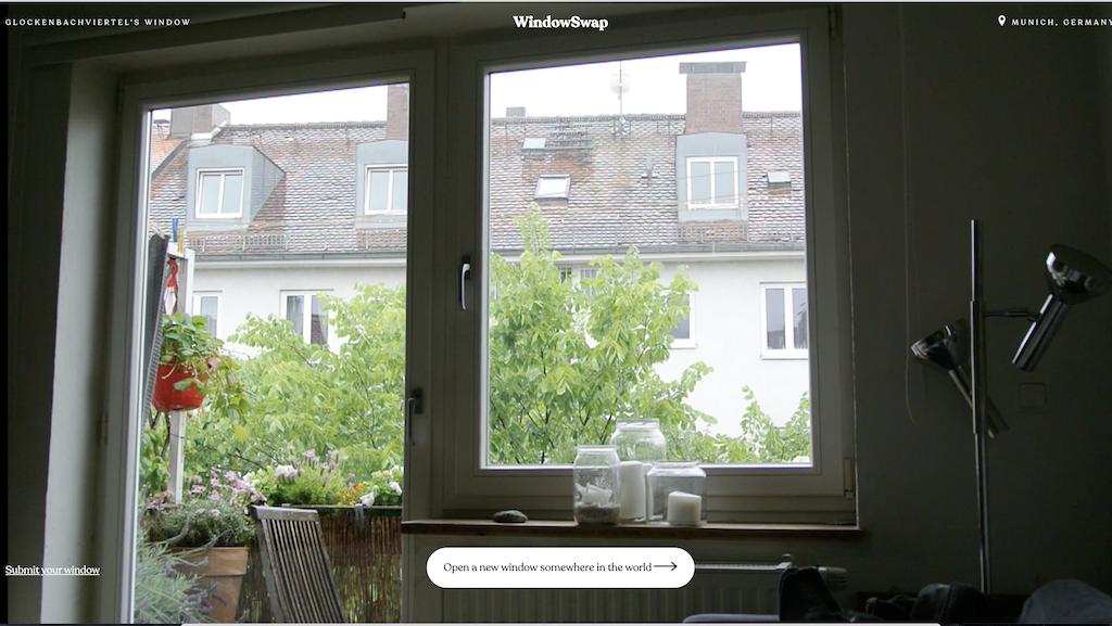 Window Swap Munich