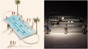 2020 Miniature Calendar