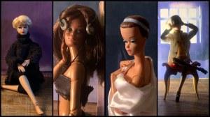Barbie Freedom 1990 George Michael