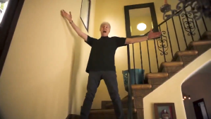 Brent Spiner Song and Dance