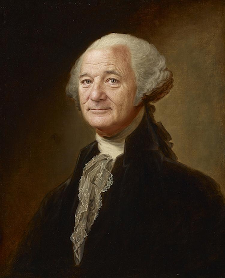 George Washington Bill