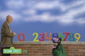 Sesame Street Make It So Number One Patrick Stewart