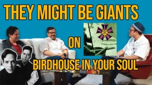 They Might Be Giants Birdhouse Story