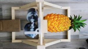 Vacation Themed Rube Goldberg Machine