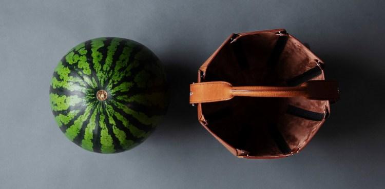Watermelon Bag