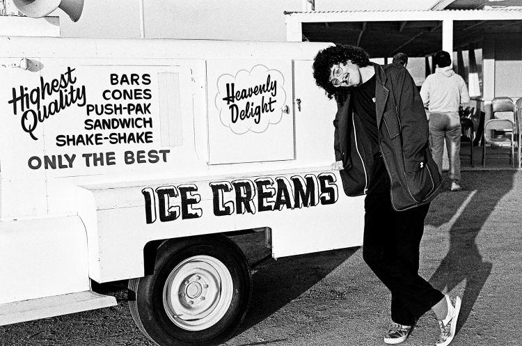Weird Al Ice Cream
