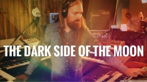 Dark Side of the Moon Cover Michael Miller