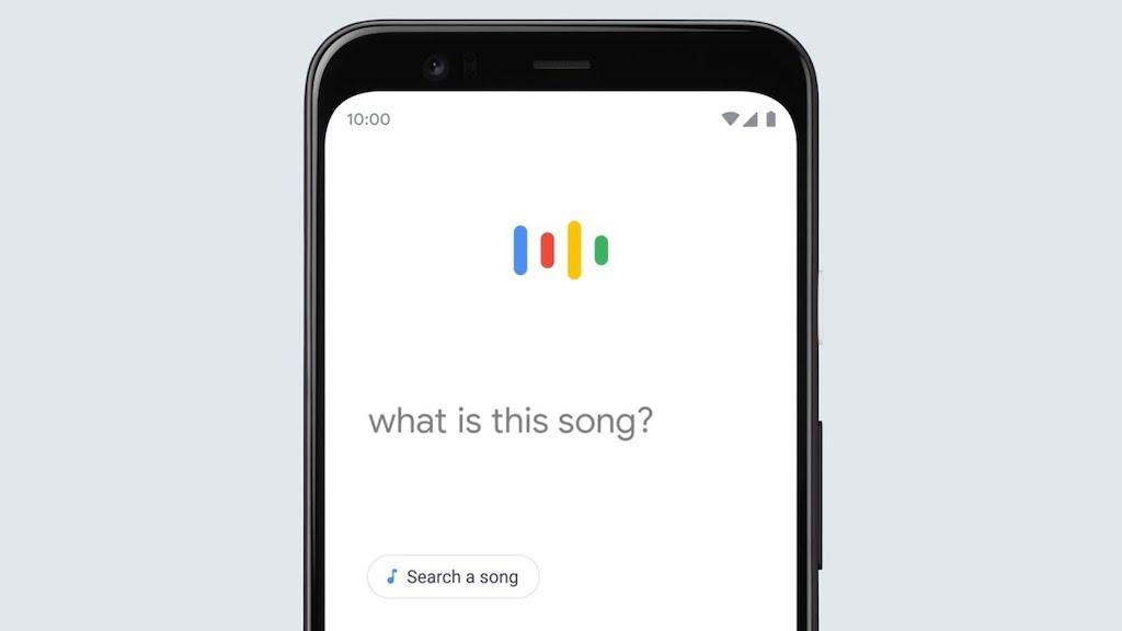 Google Hum