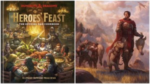 Heroes Feast D and D