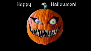 How to Carve a Simple and Scary Pumpkin Face