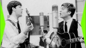 Isolated Beatles Tracks