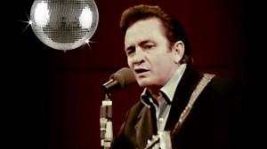 Johnny Cash Remix Disco