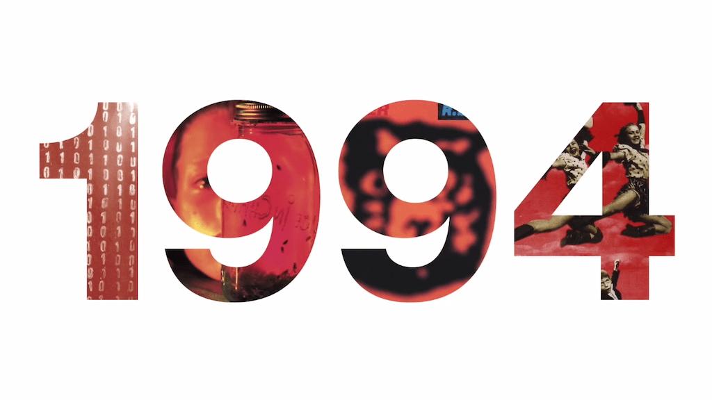 THE HOOD INTERNET presents 1994