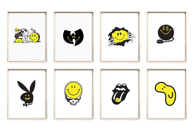The Smile Book Interpretations