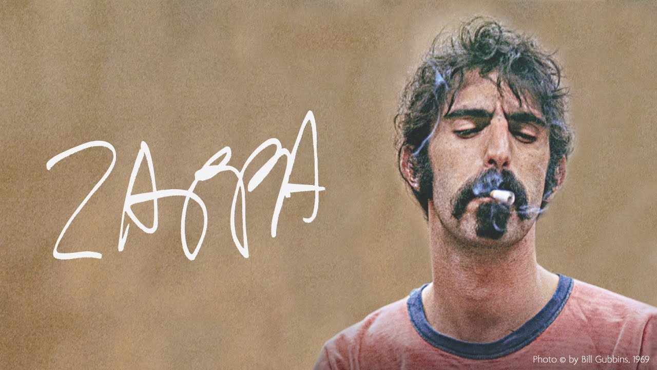 The Exceptional Musical Genius of Frank Zappa Explored in a Definitive Biographical Documentary