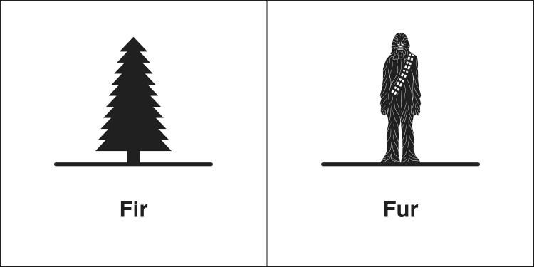 fir fur