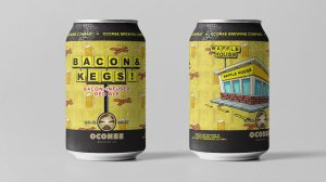 Bacon and Kegs
