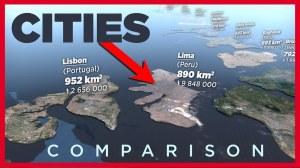 Cities Comparison