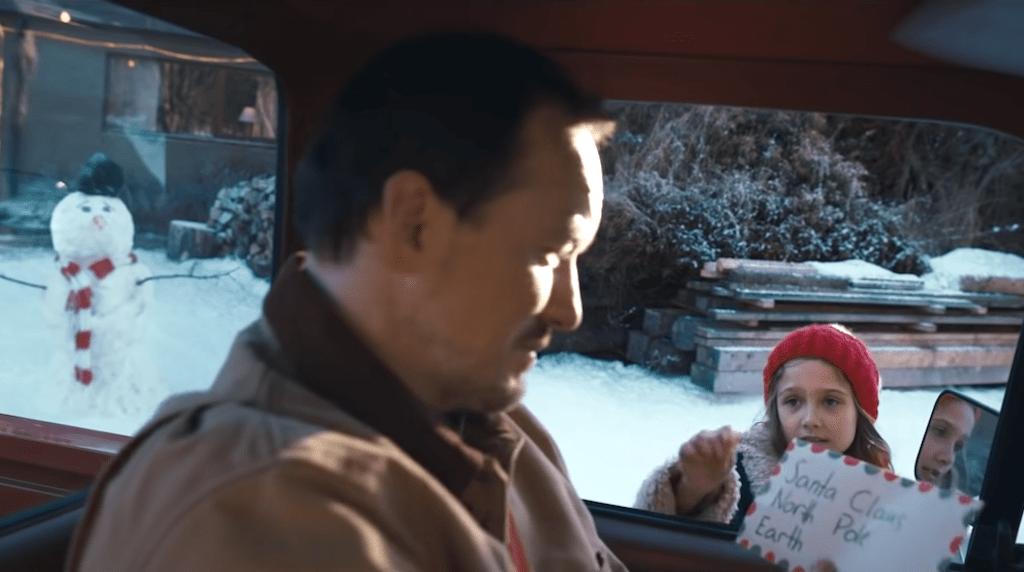 Coca-Cola Christmas Commercial